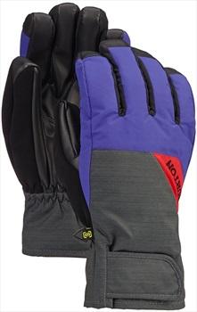 Burton Prospect Ski/Snowboard Under Gloves, L Royal Blue