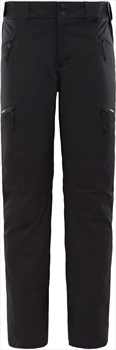 The North Face Lenado Women's Ski/Snowboard Pants M Black