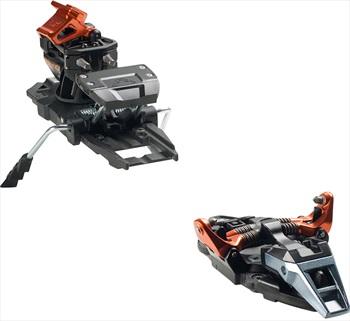 Dynafit ST Rotation 10 Ski Bindings, 75-95mm Orange