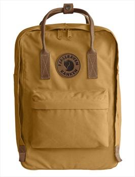 """Fjallraven Kanken No.2 Laptop 15"""" Backpack, 18L Acorn"""