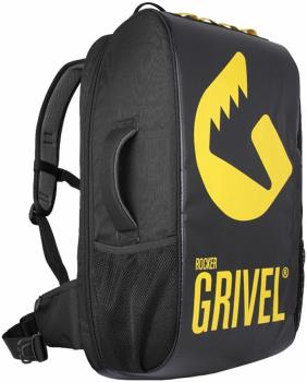 Grivel Rocker 45 Rucksack Rock & Ice Climbing Gear Bag, 45L