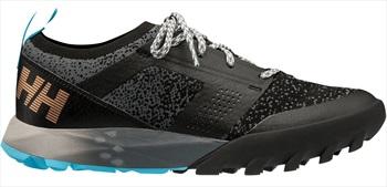 Helly Hansen Loke Dash Women's Trail Shoes, UK 4 Black/Charcoal