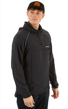 Buffalo Curbar Windtop Pullover Technical Windstopper Jacket, S