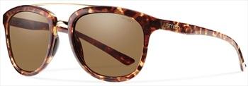 Smith Clayton Sunglasses Brown Polarised ChromaPop