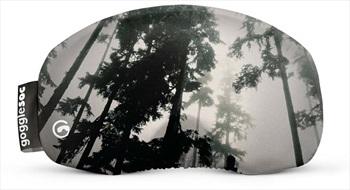 Gogglesoc Snowboard/Ski Lens Cover, Misty Soc