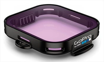 GoPro Dive Filter Accessories, Dive, Magenta