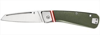 Gerber Straightlace Clip Folding Pocket Knife, Green