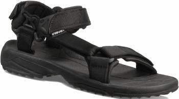 Teva Adult Unisex Terra Fi Lite Sandal, Uk 7 Black