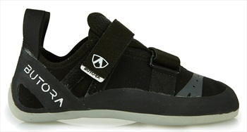 Butora Habara Black Rock Climbing Shoe, UK 6 | EU 39.5 Black