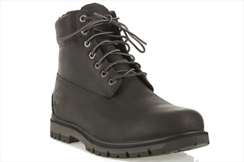 Timberland Radford Warm Lined Waterproof Winter Boots, UK 10 Black