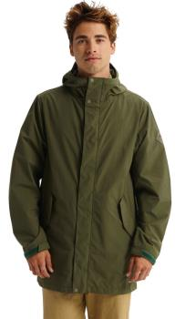Burton Nightcrawler Waterproof Jacket, S Keef