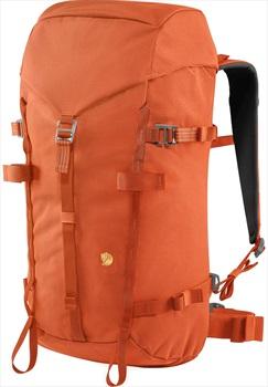 Fjallraven Bergtagen 30 Mountaineering Backpack 30L Hokkaido Orange