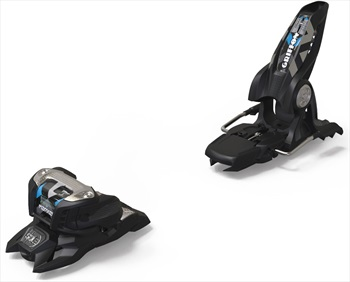 Marker Griffon 13 ID Ski Bindings, 90mm Black/Blue