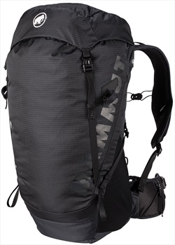Mammut Adult Unisex Ducan 24 Trekking/Hiking Backpack, 24l Black