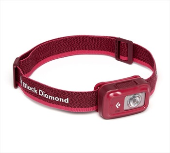 Black Diamond Astro Ipx4 Compact Led Headlamp, 250 Lumens Octane