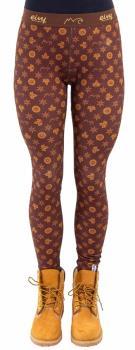 Eivy Icecold Tights Women's Baselayer Leggings, S Monogram