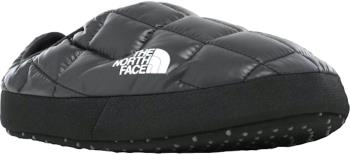 The North Face Womens Thermoball Tent Mule V Women's Slippers, Xs Tnf Black