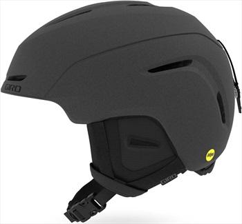 Giro NEO MIPS Ski/Snowboard Helmet, L Matte Graphite