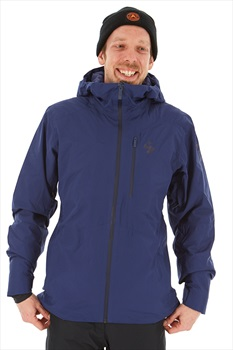 Sweet Protection Crusader GTX Infinium Ski/Snowboard Jacket, M Navy