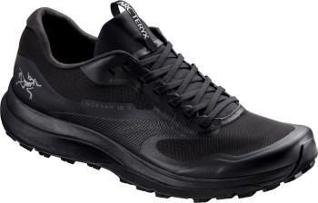 Arcteryx Norvan LD 2 Gore-Tex Running Shoes, UK 10.5 Black/Black