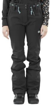 Picture Mary Slim Women's Ski/Snowboard Pants, M Black