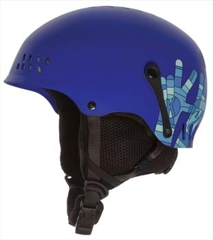 K2 Entity Kids Ski/Snowboard Helmet XS Blue