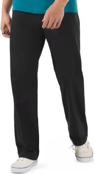 Vans Authentic Chino Loose Pants Men's Casual Trousers, S Black
