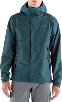 Marmot Phoenix Waterproof Shell Jacket, S Denim