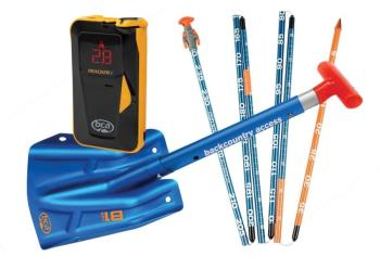BCA T4 Avalanche Safety Package, 1 size N/A