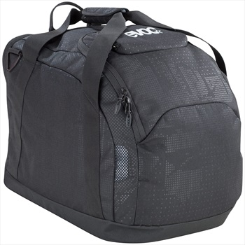 Evoc Boot Helmet Bag Snowboard/Ski Boot Bag, 35L Black