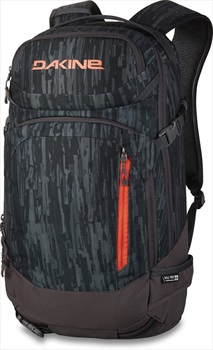 Dakine Heli Pro Snowboard/Ski Backpack, 20L Shadow Dash