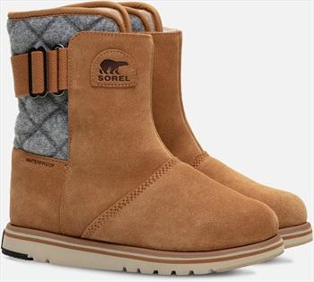 Sorel Rylee Women's Winter Boots, UK 4 Elk