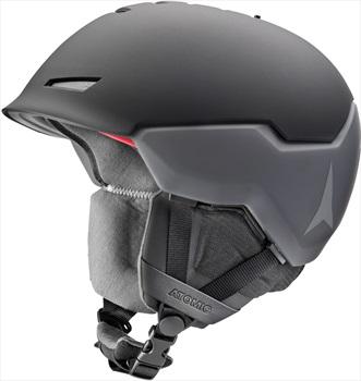 Atomic Revent+ AMID Ski/Snowboard Helmet L Black