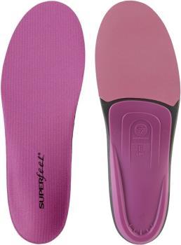 Superfeet Berry Women's Walking/Running Shoe Insoles, UK 2-3.5