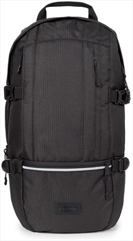 Eastpak Adult Unisex Floid Day Pack/Backpack, 16l Reflect Black