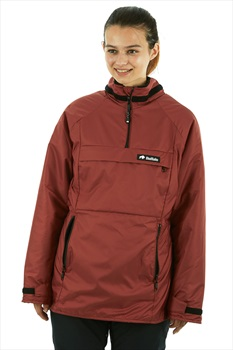 Buffalo Ladies Active Shirt Pullover Technical All Weather Jacket S