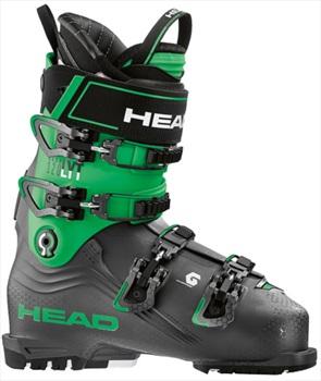 Head Nexo Lyt 120 G Ski Boots, 29.5 Anthracite/Green