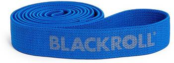 Blackroll Exercise Resistance Strong Super Band, Blue