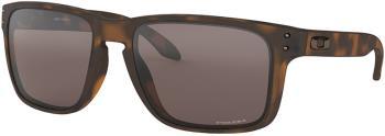 Oakley Holbrook XL Prizm Black Sunglasses, XL Matte Brown Tortoise
