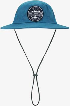 bro! Sunset Shred Club Boonie Hat, One Size Petrol