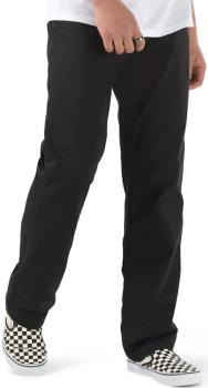 Vans Authentic Chino Relaxed Pants Men's Casual Trousers, XL Black