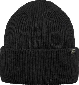 Barts Mossey Ski/Snowboard Beanie Hat, One Size Black