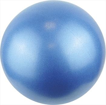 Urban Fitness Equipment Pilates Exercise Ball, 25cm Blue
