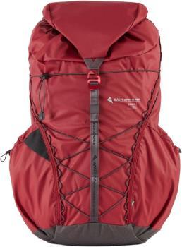 Klattermusen Brimer 32 Trekking Pack, 32L Burnt Russet
