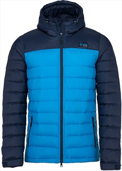 Kilpi Svalbard Insulated Down Jacket, M Blue