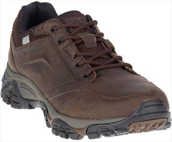 Merrell Moab Adventure Lace Waterproof Walking Shoes, UK 9 Dark Earth