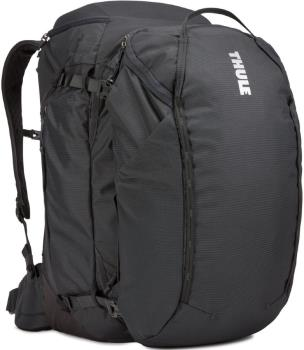 Thule Landmark 60L Travel Backpack, 60L Obsidian