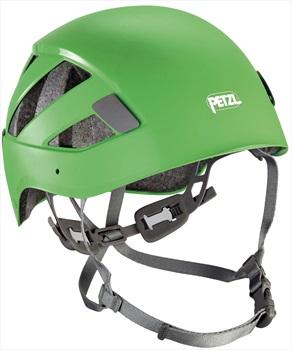 Petzl Adult Unisex Boreo Via Ferrata/Rock Climbing Helmet, S/M Green