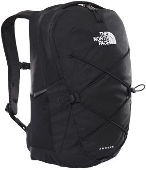 The North Face Jester Backpack/Day Pack 27.5L TNF Black