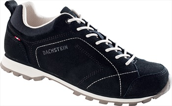 Dachstein Skywalk Women's Walking Shoes, UK 4.5 Black/Off White